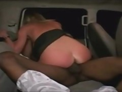 Just another cuckold compilation (hotwife fucking in the car 1)