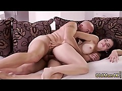 Nasty mature anal gangbang xxx And the most of all she enjoyed to