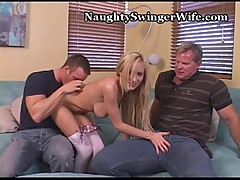 My Little Wife Fucks Strangers Hard
