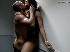 Laila Odom caught cheating with BBC