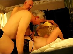 cuckold old hubby