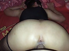 35 YEAR OLD THAI MOM GIRL IN SEXY LINGERIA !!!!! 5