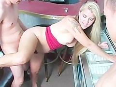 Cuckold Abuse And Femdom Humiliation 02 - Scene 4