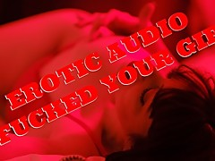 Erotic Audio Story - I Turned your Girlfriend into a Lesbian!