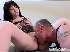 Charlotte Sartre Getting Fucked Hard
