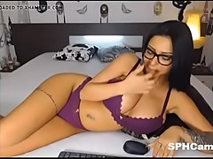SPH by Big Tits