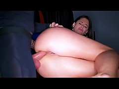 INSANE ANAL SCENE : FUCKED LIKE A WHORE. More at XVIDEOS-LIVE.TV