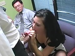 cuckold abuse and femdom humiliation 2 - Scene 2