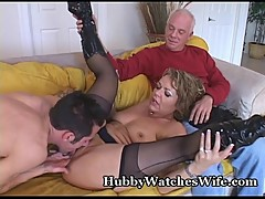 Hot Mature Fucks Young Cub