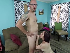 My Wife Pays My Debt by Cuckolding Me - Trailer