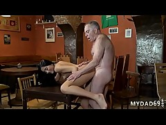Daisy haze daddy issues and old white guy fucks girl Can you trust