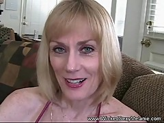Married MILF Fucks The Pool Boy