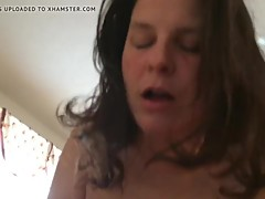 cuckold wife orgasm on bbd