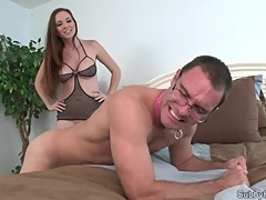 Step Brother Cucky Part 2 Spanking