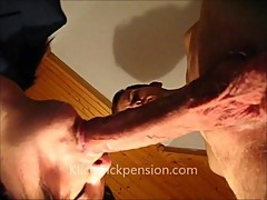 Amateur German Cuckold - Achtung versaut